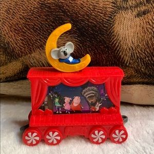 """4"""" McDonald's koala 🐨 Holiday Express Train #4"""